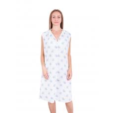 Сорочка женская бязь 52-54 рост 172-176 рис 5