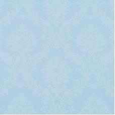 Ткань на отрез поплин 220 см 115 г/м2 10333/2 цвет аквамарин