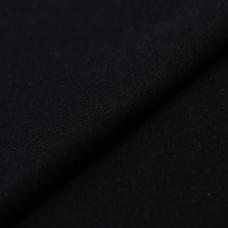 Мерный лоскут джерси цвет антрацит 2 м