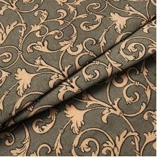 Ткань на отрез рогожка 150 см 0735/1