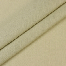 Ткань на отрез муслин гладкокрашеный 135 см 23077 цвет олива