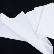 Салфетка полулен жаккард 01 45/45 см