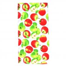 Набор вафельных полотенец 3 шт 35/70 см 429/1 Яблоки