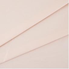 Мерный лоскут на отрез поплин гладкокрашеный 115 гр/м2 220 см цвет персик