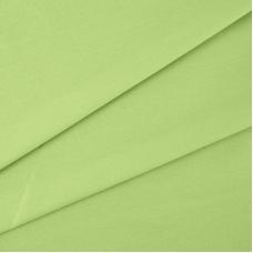 Поплин гладкокрашеный 220 см 115 гр/м2 цвет мохито