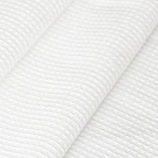 Полотенце вафельное отбеленное 240гр/м2 упаковка 5 шт 45/90 см