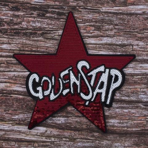 Аппликация GovenStap 30*30 см