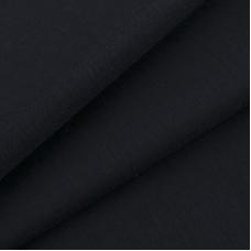 Ткань на отрез бязь ГОСТ Шуя 150 см 10100 черный
