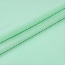 Ткань на отрез фланель 90 см цвет фисташка
