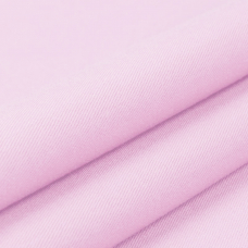 Ткань на отрез сатин гладкокрашеный 160 см 706 цвет розовый