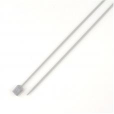 Спицы для вязания прямые Maxwell Red Тефлон ТВ 4,5 мм 35 см 2 шт