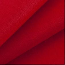 Ткань на отрез бязь ГОСТ Шуя 150 см 14010 цвет алый