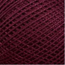 Нитки для вязания Ирис 100% хлопок 25 гр 150 м цвет 2006