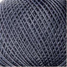 Нитки для вязания Ирис 100% хлопок 25 гр 150 м цвет 7206