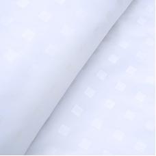 Ткань на отрез Тик 220 см 080119/3