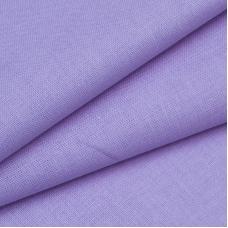 Ткань на отрез бязь ГОСТ Шуя 150 см 11710 цвет сирень
