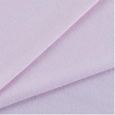 Ткань на отрез кулирка гладкокрашеная карде 9009а цвет св-розовый