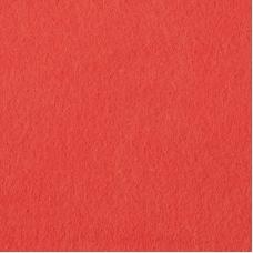 Фетр листовой мягкий IDEAL 1 мм 20х30 см FLT-S1 упаковка 10 листов цвет 628 оранжевый