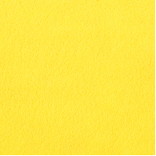 Фетр листовой мягкий IDEAL 1 мм 20х30 см FLT-S1 упаковка 10 листов цвет 633 лимон