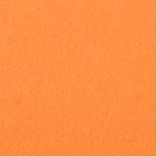 Фетр листовой мягкий IDEAL 1 мм 20х30 см FLT-S1 упаковка 10 листов цвет 645 бледно-оранжевый