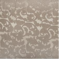 Портьерная ткань на отрез 7 бежевый 280 см