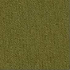 Ткань на отрез саржа цвет хаки