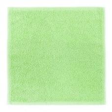 Салфетка махровая цвет салатовый 30/30 см