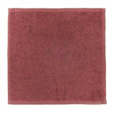 Салфетка махровая цвет 905 шоколадный 30/30 см