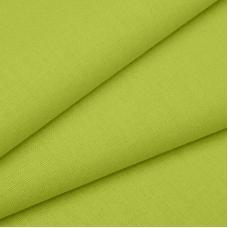 Ткань на отрез бязь ГОСТ Шуя 150 см 15800 Лайм