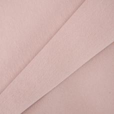 Ткань на отрез футер с лайкрой 5402-1 цвет темно-пудровый