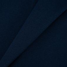 Ткань на отрез кашкорсе с лайкрой 5502-1 цвет темный индиго