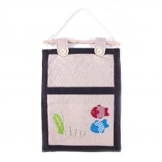 Подвесной карман для мелочей 4