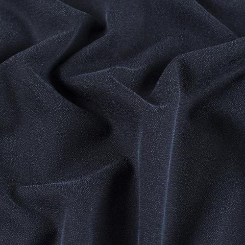 Ткань на отрез дублерин 150 см 50 гр/м2 цвет черный
