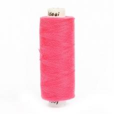 Нитки бытовые Ideal 40/2 100% п/э 571 розовый