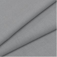Ткань на отрез бязь ГОСТ Шуя 150 см 12320 цвет серый