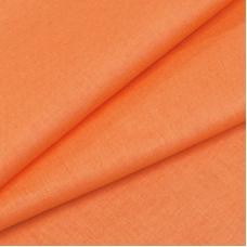 Ткань на отрез бязь ГОСТ Шуя 150 см 12130 цвет персик