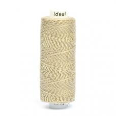Нитки бытовые Ideal 40/2 100% п/э 215 серый