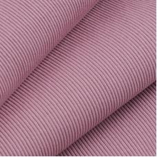 Ткань на отрез кашкорсе 3-х нитка с лайкрой цвет светло-розовый