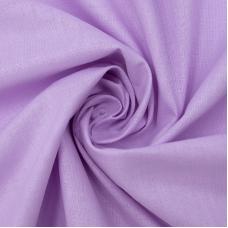Ткань на отрез бязь ГОСТ Шуя 150 см 11650 цвет лепесток орхидеи