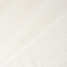 Ткань на отрез футер с лайкрой 1012-1 цвет экрю