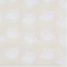 Ткань на отрез бязь плательная 150 см 1682/5 цвет бежевый
