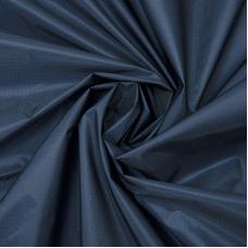 Ткань на отрез дюспо ОТ0107 цвет темно-синий