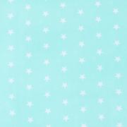 Маломеры бязь плательная 150 см 1700/16 цвет мята 11 м