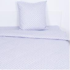 Детское постельное белье из бязи Шуя 1.5 сп 92142 ГОСТ