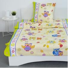 Детское постельное белье из бязи Шуя 1.5 сп 82331 ГОСТ
