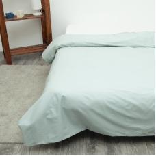 Пододеяльник из сатина 144504, 1,5 спальный