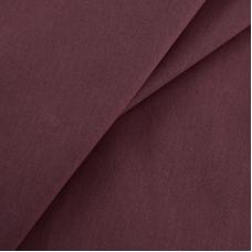 Ткань на отрез бязь гладкокрашеная ГОСТ 150 см цвет шоколад