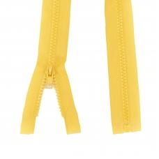 Молния тракторная разъёмная 50см; цвет: 506 - желтый