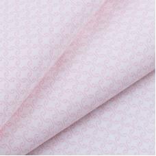 Ткань на отрез перкаль 150 см 13150/2 Сансо цвет персиковый