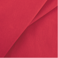 Бязь гладкокрашеная ГОСТ 150 см цвет красный